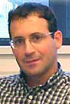 Professor Eytan Modiano