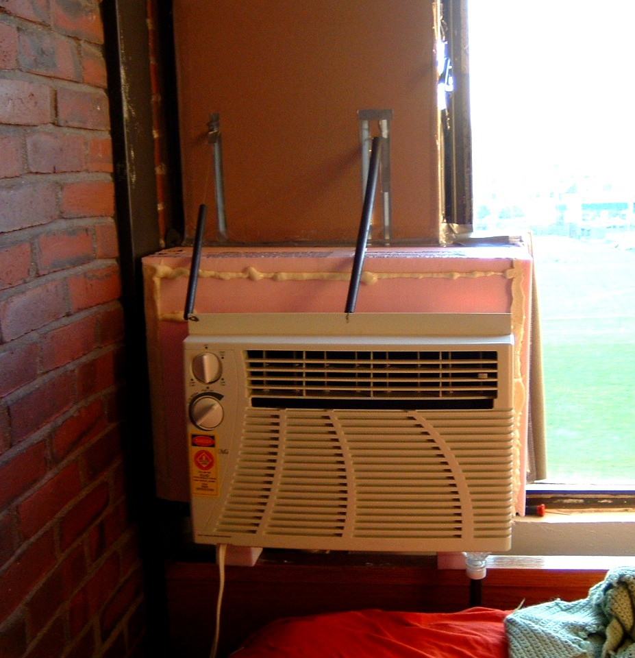 how to choose a window air conditioner