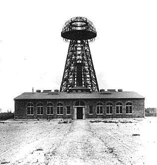 Nikola Tesla Serbian Genius