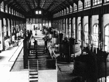 westinghouse electric france