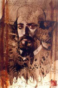Olja Ivanjicki San Francisko Exhibition