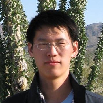 Yuan Yang - yuan