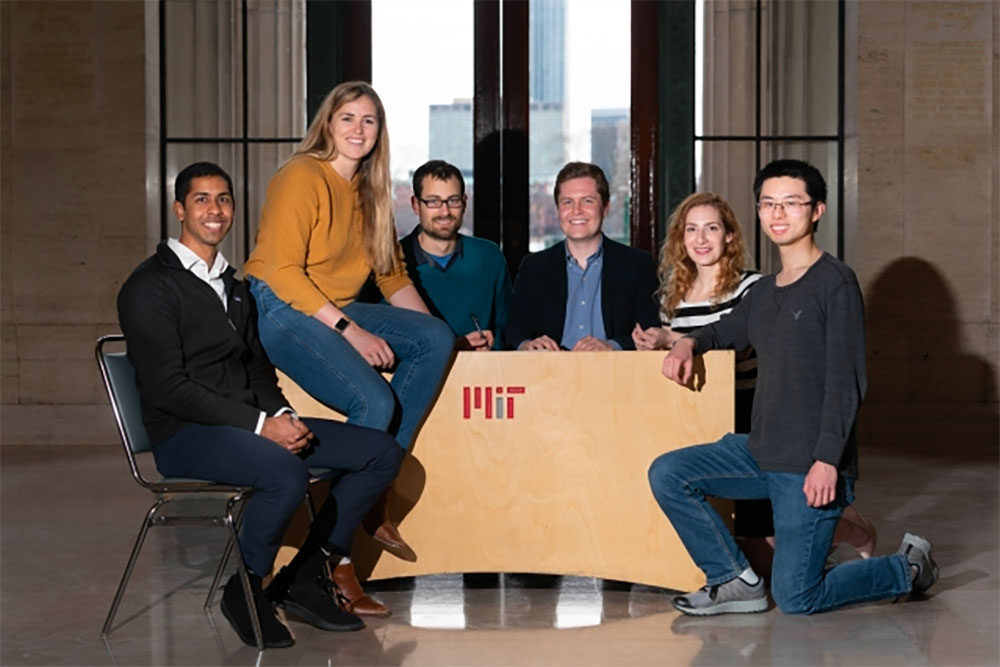 Gordon-MIT Engineering Leadership Program, MIT