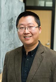 Liang Fu