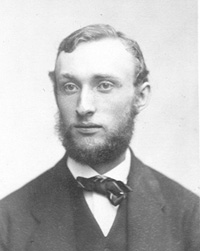 Edward C. Pickering, one of the first professors of physics, set into motion plans to develop a teaching laboratory in physics.