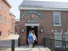 a visit to the boott cotton mill Need writing essay about a visit to the boott cotton mill buy your unique essay and have a+ grades or get access to database of 622 a visit to the boott cotton mill essays samples.