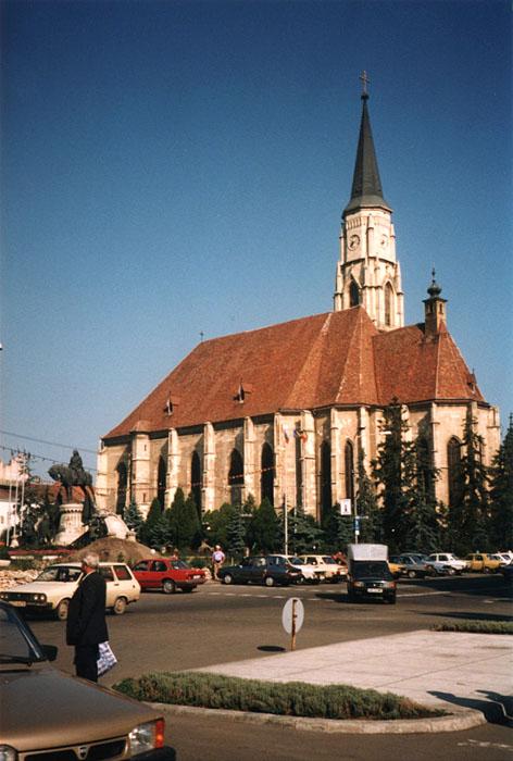 cluj-catholic-cathedral