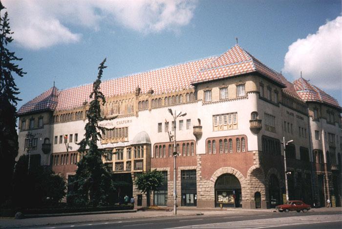 targu-mures-cultural-center