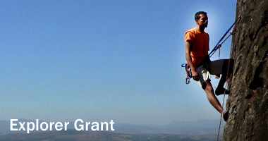 innovation centre explorer grant scope