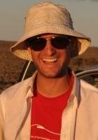SEVT member Alexander Hayman
