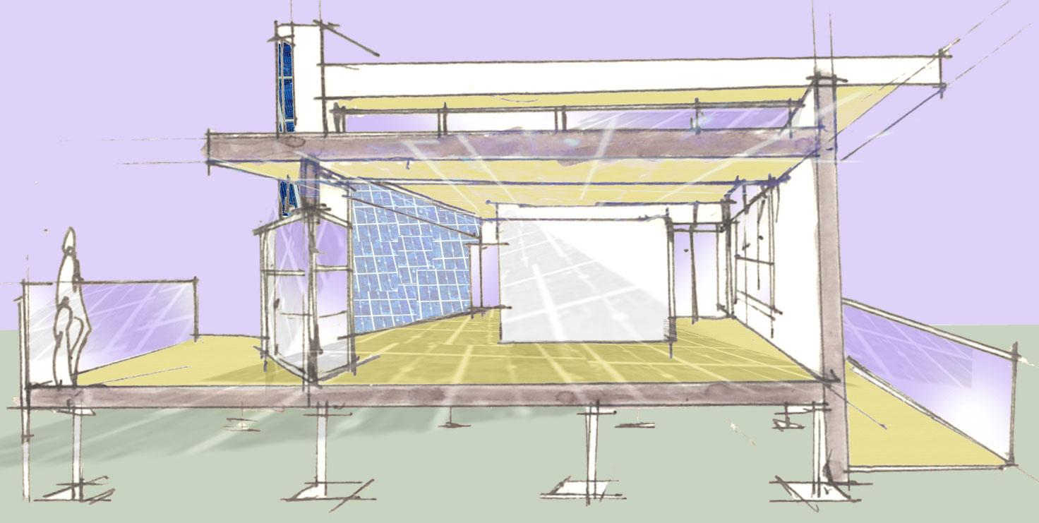 solar 7 design
