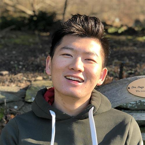 Heng Yang