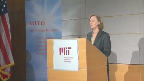MIT Clean Energy Forum