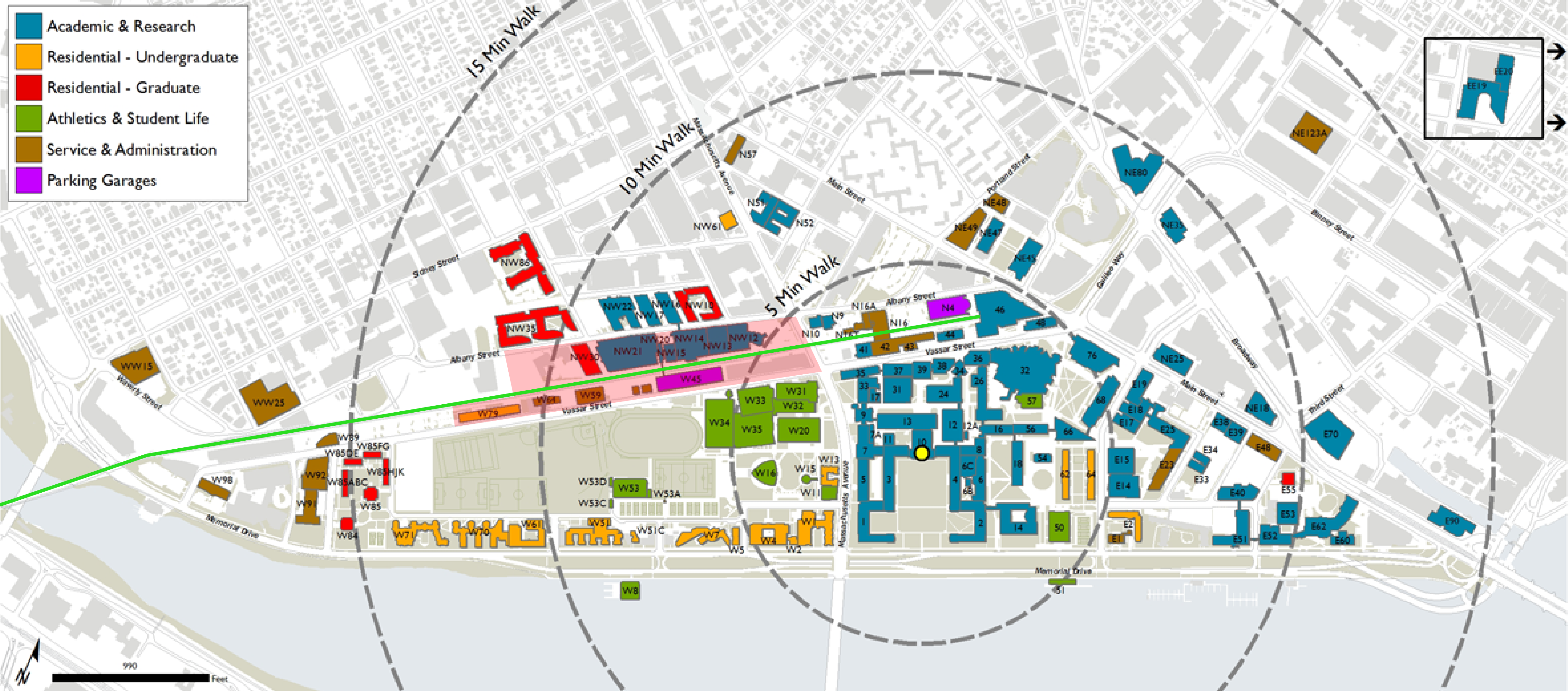 simmons college campus map Lina Kara In Once And Future City simmons college campus map