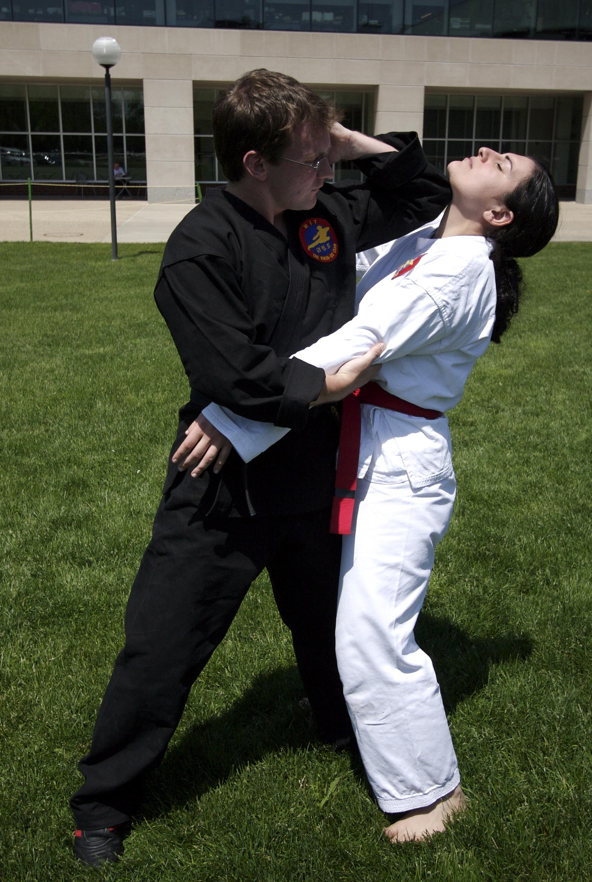 The mit tae kwon do club has disbanded mit students and
