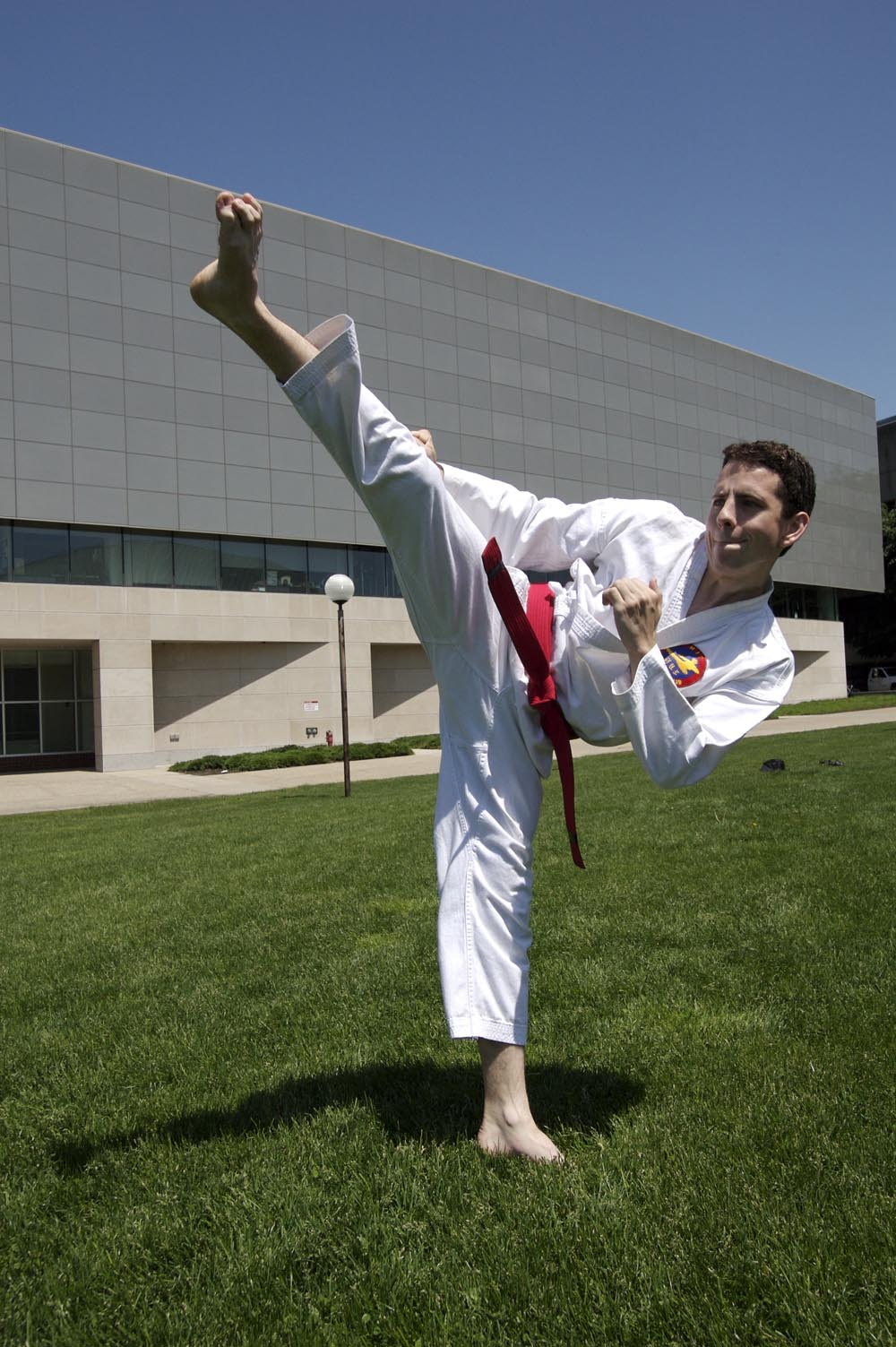 """an analysis of the history of tae kwon do practice A way of life the literal and superficial translation of taekwondo is """"the art (do) of kicking (tae) and punching (kwon) in the korean language, """"do"""" implies the philosophical approach to a way of life, a pathway to achieve enlightenment."""