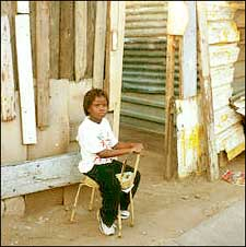 essay about service delivery in south africa
