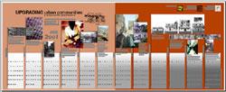 Year 2001 Upgrading Calendar