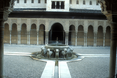 image Alhambra%20Court%20of%20Lions for term side of card