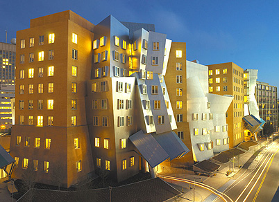 MIT Facilities - In Development & Construction