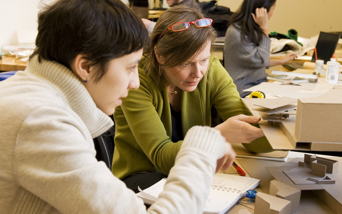 MIT faculty instruct undergraduate and graduate students, and engage in research.