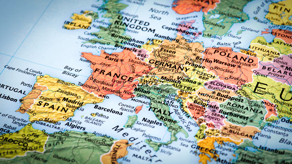 Spotlight: Insights on European opinion | MIT - Massachusetts