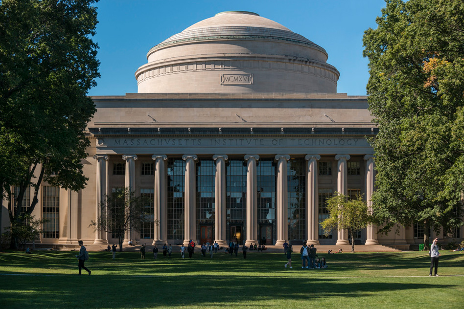 MIT graduate engineering, business, science programs ranked highly by U.S. News
