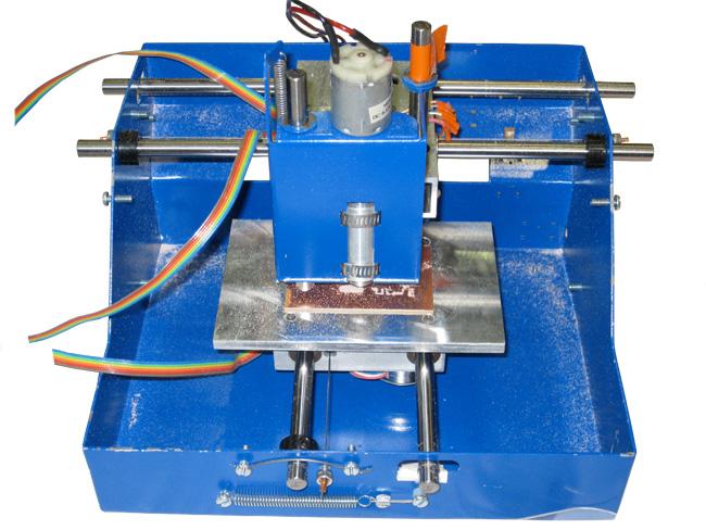 Online Pcb Printing
