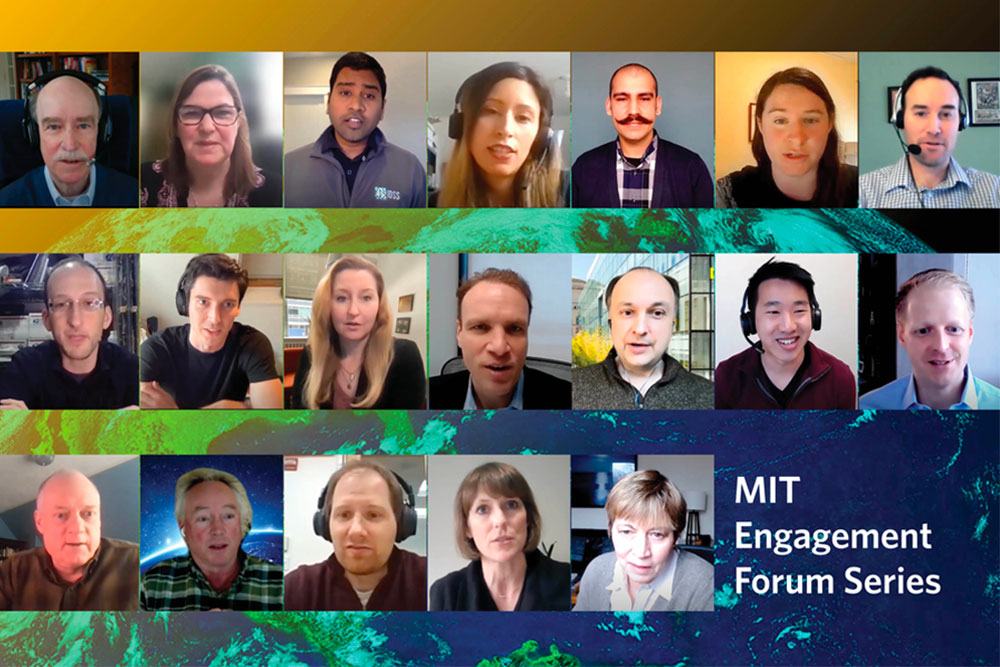 MIT Symposium on Climate Action, MIT