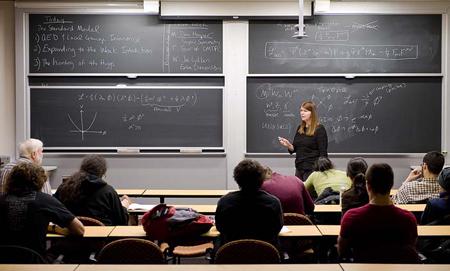 MIT Department of Physics
